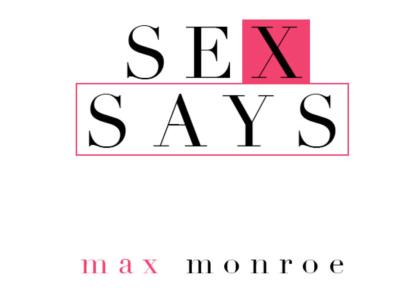 Sex Says, ebook