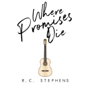 Where Promises Die, ebook