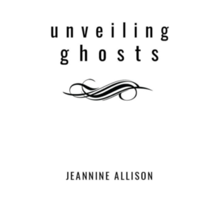 Unveiling Ghosts, ebook