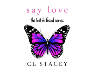 Say Love, ebook