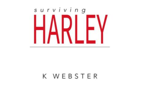 Surviving Harley, ebook