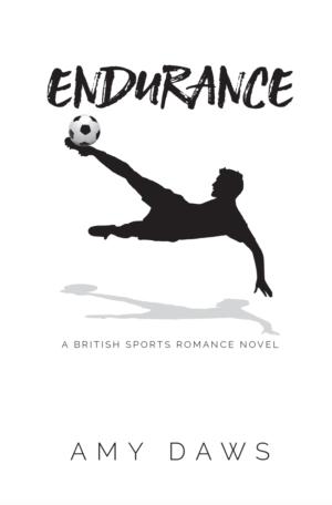 Endurance, paperback