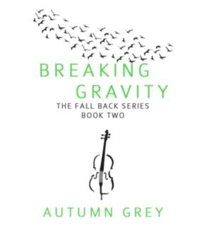 Breaking Gravity, ebook