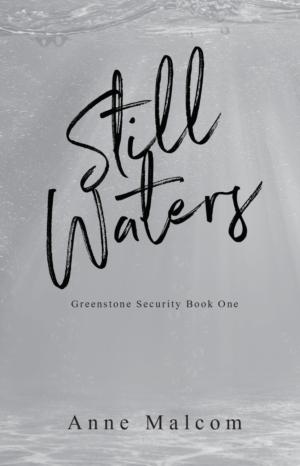 Still Waters, paperback