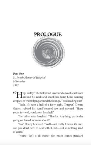 Age of Aquarius, paperback
