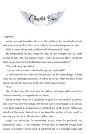 Honeymoon Angel, eBook