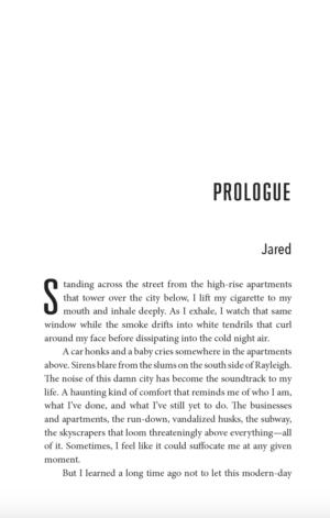 Cyanide, paperback