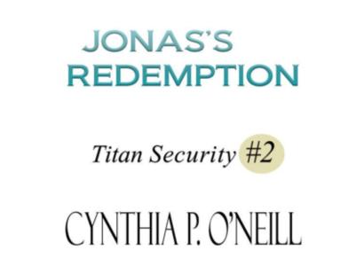 Jonas's Redemption, ebook