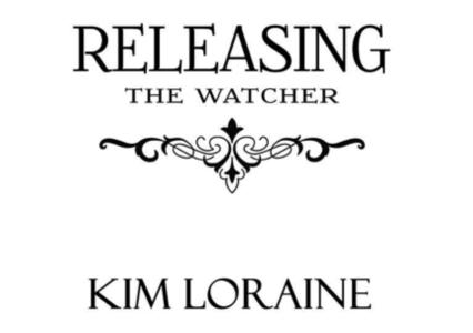 Releasing the Watcher, ebook