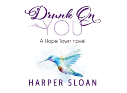 Drunk on You, ebook