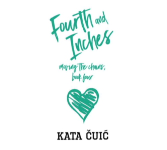 Fourth and Inches, ebook