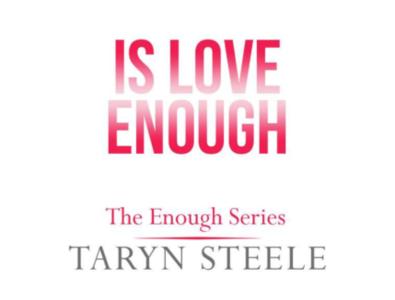 Is Love Enough, ebook