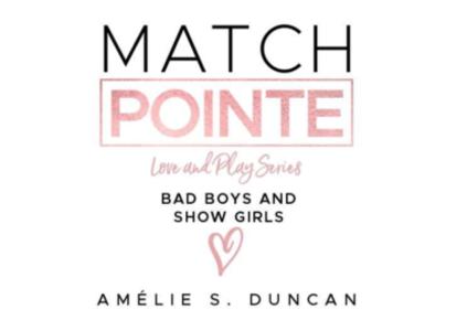 Match Pointe, ebook