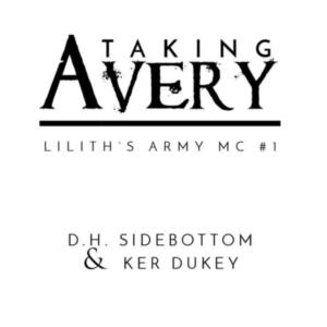 Taking Avery, ebook