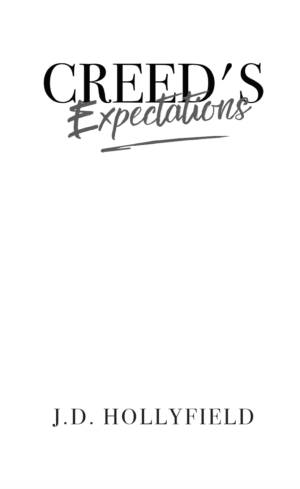 Creed's Expectations, paperback
