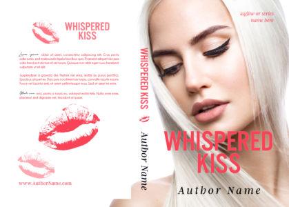 Whispered Kiss
